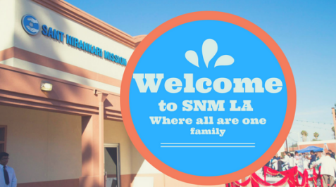 Sant Nirankari Mission - Southern California (USA)
